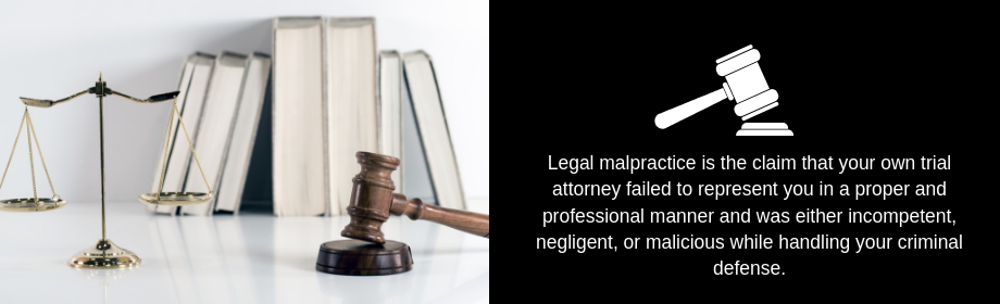 Legal Malpractice